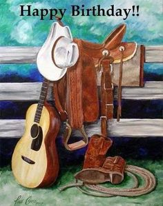Playing The Guitar Is Easy With These Tips And Tricks. Do you want to learn to play guitar? Happy Birthday Art, Birthday Text, Cowboy Birthday, Happy Birthday Greetings, Birthday Board, Birthday Memes, Popular Ringtones, Free Ringtones, Cool Guitar