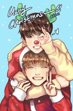 Read Buon Kim Taehyung ovvero Buon Natale from the story Military Taekook, Yoonmin, Namjin, Bts Memes, Fanfiction, Bts Christmas, Vkook Fanart, Kpop Drawings, Bts Chibi