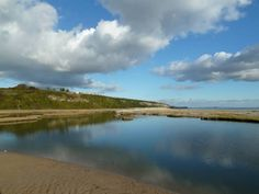 Fontygary Bay In Llantwit Major, Vale of Glamorgan - #dogfriendly beach all year