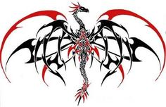 tribal dragon tattoos for men A hip Tribal Dragon Tattoo design. Tribal dragon tattoos – a girl's hip Men The 2011 Tribal Dragon Tattoos P. Tribal Tattoo Designs, Design Tattoo, Dragon Tattoo Designs, Dragon Tattoo Vector, Tribal Dragon Tattoos, Small Dragon Tattoos, Arte Tribal, Tribal Art, Nature Tattoos