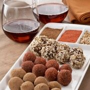 Colleen Patrick-Goudreau » Desserts