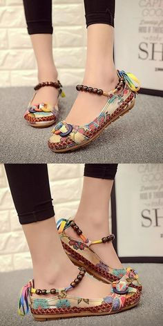 b02364ad2c100d Top 10 Shoes Summer Fashion Style. For Light and Fresh Look. Zapatos Pump