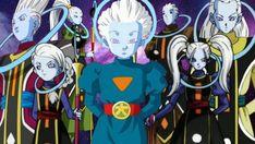 Mangá de Dragon Ball Super confirma informação importante sobre Whis e os outros Anjos dos Universos
