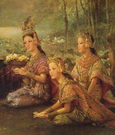 นาฏศิลป์ไทย ศิลปิน อาจารย์ จักรพันธุ์ โปษยกฤต