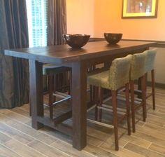Custom Pine Tables