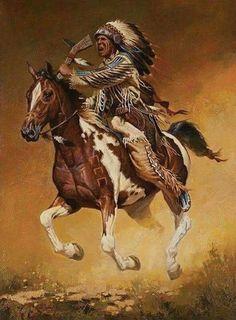 What Can Native American Culture Teach Us about Survival and. Native American Horses, Native American Warrior, Native American Paintings, Native American Pictures, Native American History, Indian Paintings, American Indians, Tattoo Indio, Serpieri