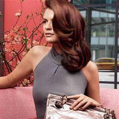 A beautiful auburn shade (done w/ Redken Shades EQ cream) im thinking about this color (cf) what do you guys think Auburn Brown, Red Brown Hair, Hair Color Auburn, Auburn Hair, Beautiful Long Hair, Gorgeous Hair, Beautiful Beautiful, Redken Color Gels, Redken Shades