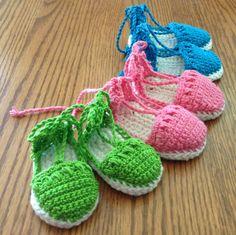 Summer Espadrille Sandals PDF12-114