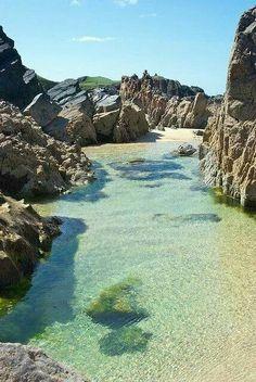 Isle of Lewis, Schottland. Den passenden Koffer für eure Reise findet ihr bei uns: https://www.profibag.de/reisegepaeck/