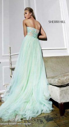 Sherri Hill 4315 Prom Dress