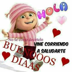 Happy Morning Quotes, Good Day Quotes, Morning Thoughts, Morning Messages, Betty Boop, Hello In Spanish, Good Morning Good Night, Christmas Nativity, Birthday Messages