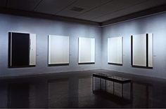 Barnett Newman ''Stations Of The Cross'' paintings