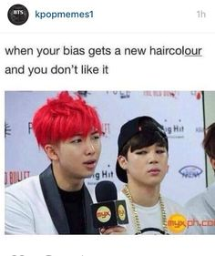 JIMIN'S FACE IS PRICELESS