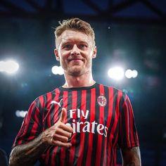 Ac Milan, Football, Iphone, Sports, Soccer, Hs Sports, Futbol, American Football, Sport