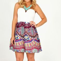 New with tags Shop hopes dress New with tags never worn dress from the online boutique shop hopes Dresses