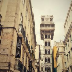 Check out this slideshow Ride Lisbon's Beautiful Elevator in this list 48 Hours…