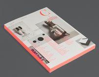 I Love Bodoni by TwoPoints.Net , via Behance
