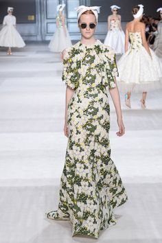 Giambattista Valli | Fall 2014 Couture Collection | Style.com