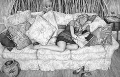 Kay Ruane, Artist