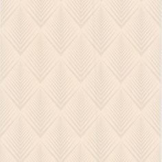Graham & Brown Soprano White Wallpaper. #laylagrayce #new #wallpaper