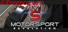 Motor Sport Revolution Free Download PC Game