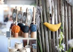 Acclaimed USA wedding photographer Julie Lim perfectly captured KAMERS 2010 when she visited South Africa for a friend's wedding Visit South Africa, Friend Wedding, Wind Chimes, Beautiful Pictures, In This Moment, Creative, Outdoor Decor, Usa, Design