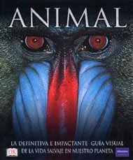 Completo estudio del mundo animal, con preciosas fotografías. Editado por Pearson Educación. Libro de Dorling Kindersley. Edad recomendada: a partir de 12 años. *En nuestra biblioteca.