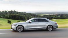 2021 Mercedes-Benz S-Class revealed | What's new, tech, engines | Autoblog Digital Light, Benz S Class, Head Up Display, Whats New, Mercedes Benz, Engineering, Tech, Boats, Vehicles