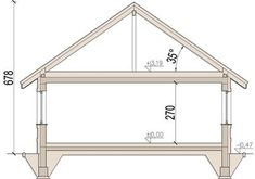 DOM.PL™ - Projekt domu ARN Sezam CE - DOM RS1-24 - gotowy koszt budowy Wardrobe Rack, Furniture, Home Decor, Houses, Mocha, Homemade Home Decor, Home Furnishings, Decoration Home, Arredamento