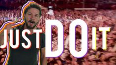 This is absolutely epic --- JUST DO IT!!! ft. Shia LaBeouf - Songify This