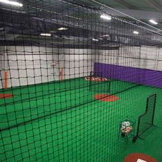 38 Mvp Ideas Sports Training Facility Indoor Batting Cage Batting Cages