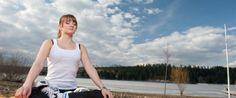 Chasser les tensions avec la sophrologie | Santé Magazine