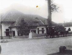 Rumah Sakit Bethesda (1900)