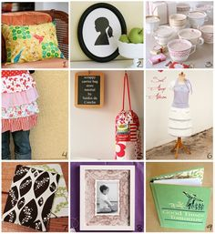 Mothers Day Gift Ideas #DIY i-heart-my-mom