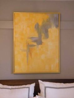 Image result for frame around canvas painting
