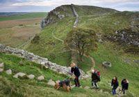 B And B Along Hadrian's Wall Hadrian's Wall | Visit Northumberland. #nlandspirit #nlandfun ...