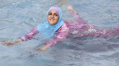 Aheda Zanetti:  Yo creé el burkini para dar libertad a las mujeres, no para quitársela  El burkini no simboliza el islam. Simboliza tiempo libre, felicidad, deporte y salud.