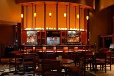 The onsite bar and restaurant will please everyone that visits. Open every night, let them fix you a drink and serve you fantastic food.  The BEST WESTERN PLUS Crossroads Inn and Conference Center in Loveland, Colorado.