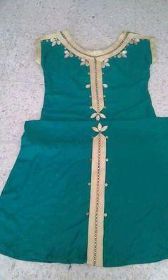 Gandoura Hijab Fashion, Fashion Dresses, Simple Kurti Designs, Plus Size Patterns, Neckline Designs, Moroccan Dress, Evening Dresses, Summer Dresses, Indian Dresses