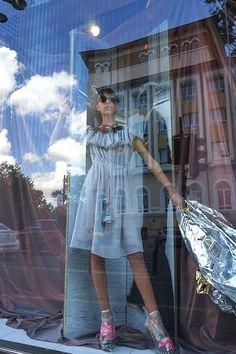 Shoulder Dress, Glamour, Street, Dresses, Fashion, Vestidos, Moda, Fashion Styles, Dress