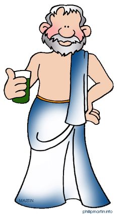 Socrates, the Great Teacher - Ancient Greece for Kids