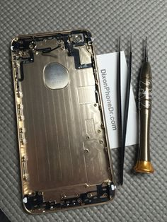 This will be a brand new iPhone 6S Plus after I am done