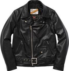 """Perfecto Leather Jacket"" https://sumally.com/p/1718880"