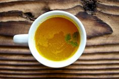 How Taking Turmeric Helps Your Body Block Fat and Your Liver REMOVE Toxins as Fast as Possible