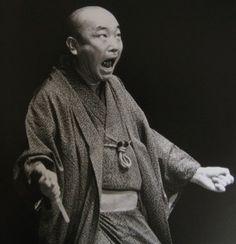 Shijyaku Katsura/桂 枝雀