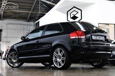 2007 Audi A3 Ambition Auto-$9,888*