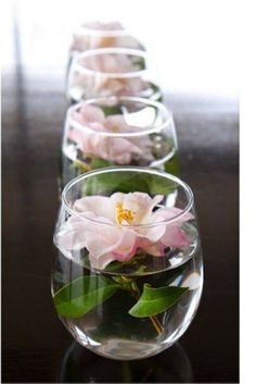 cool 25 Affordable and Easy-To-Do Centerpiece Ideas to Enhance Your Wedding https://viscawedding.com/2017/04/02/25-affordable-easy-centerpiece-ideas-enhance-wedding/