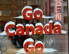 Go Canada Go! Coca Cola, Olympics, Soda, Beverages, Canada, Quotes, Quotations, Beverage, Drinks