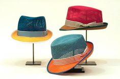 MY BOB men's hats