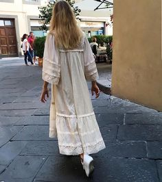WEBSTA @ ruban_fashion - Юлия Рубан @jruban в хлопковом платье RUBAN RTWJulia…